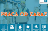 Facebook no text Warehouse-worker Polska