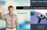 Driver CPC Requirments