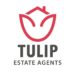 Tulip Estate Agents Logo Picture