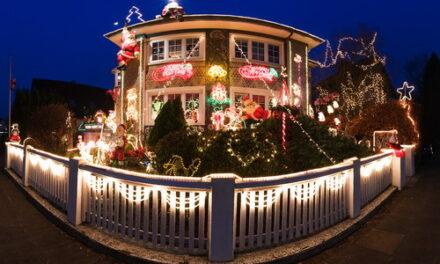 Konkurs na najlepszą dekorację świąteczną