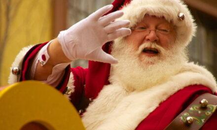 Święty Mikołaj – historia prawdziwa