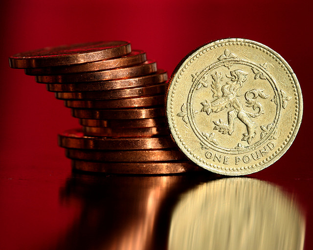 Eksperci ostrzegają przed wzrostem cen w Wielkiej Brytanii