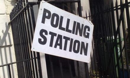 Jak głosować na prezydenta RP w Anglii? Na rejestrację zostały Ci 2 dni!