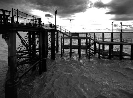 Hull Corporation Pier – pozostałość po portowej przeszłości naszego miasta