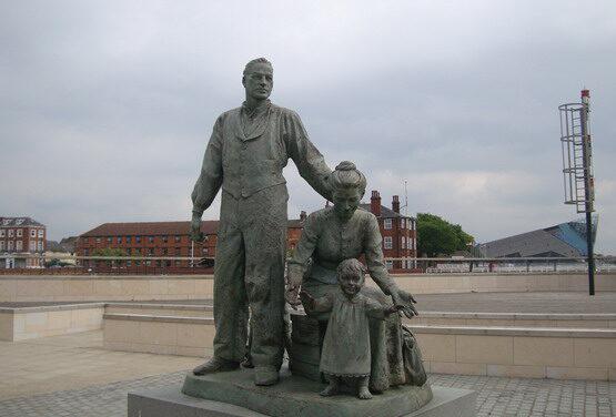 Wiedziałeś, że Hull już raz przeżyło kryzys migracyjny?