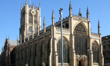Średniowieczne Hull. Poznaj historię miasta!