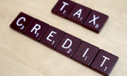 Tax Credits w Wielkiej Brytanii