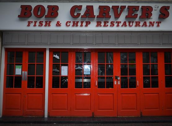 Z tej restauracji słynie Hull. I to już od ponad 100 lat!