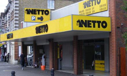 Wielki powrót Netto do Wielkiej Brytanii!