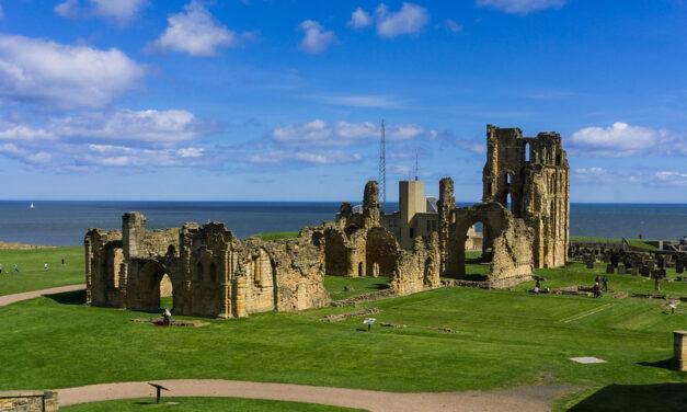 6 pięknych miejsc w UK, które musisz zobaczyć przynajmniej raz w życiu!