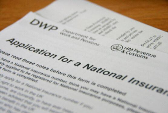 Poradnik — National Insurance Number. Co musisz wiedzieć?