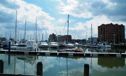 Historia miasta – Hull w XIX stuleciu