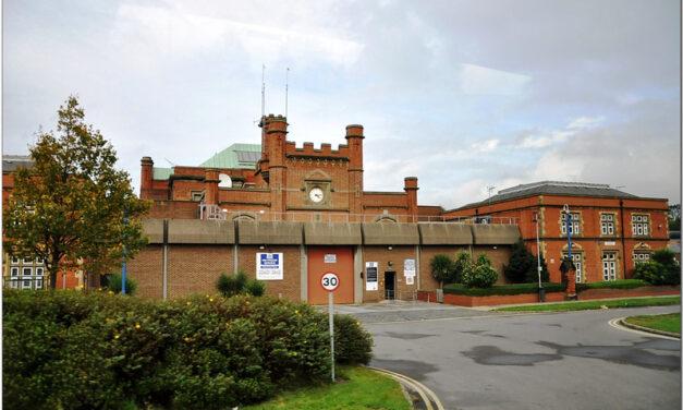Kilka ciekawostek o więzieniu w Hull. Tutaj straszy!
