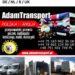 adam transport