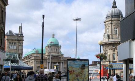 13 najciekawszych faktów o Hull