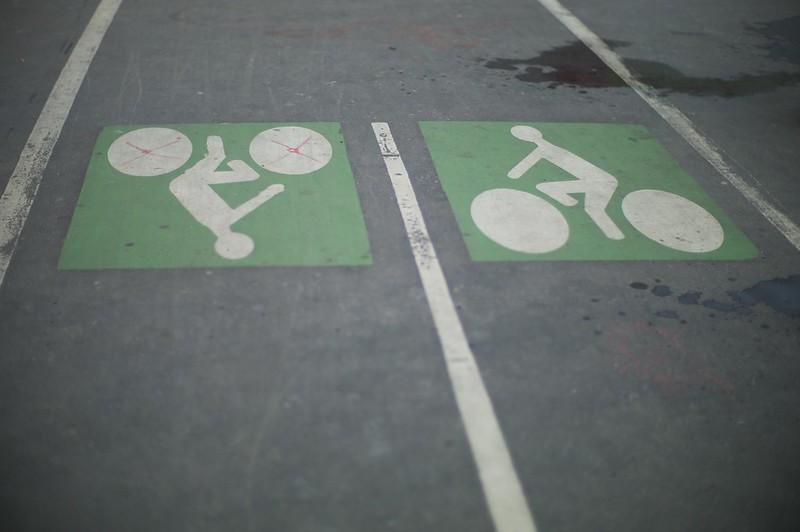 Nowe bezpieczniejsze ścieżki rowerowe w hull!