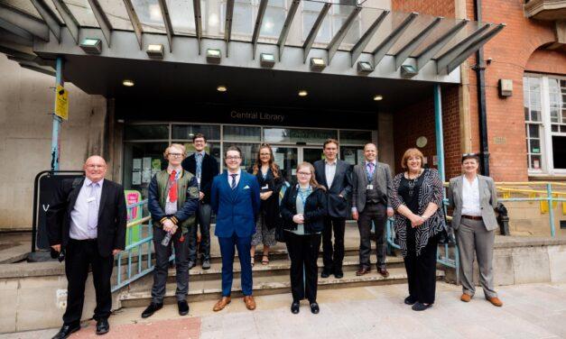Otwarcie nowego centrum zatrudnienia w Hull!