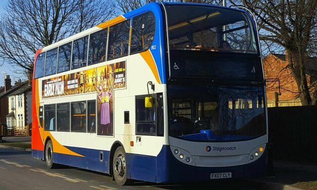 Ujawniono plan na poprawę usług autobusowych w Hull – sprawdź co się zmieni!
